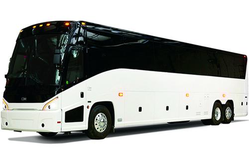 MCI Motor Coach